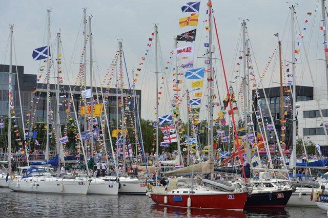 Flotilla Cruise 2